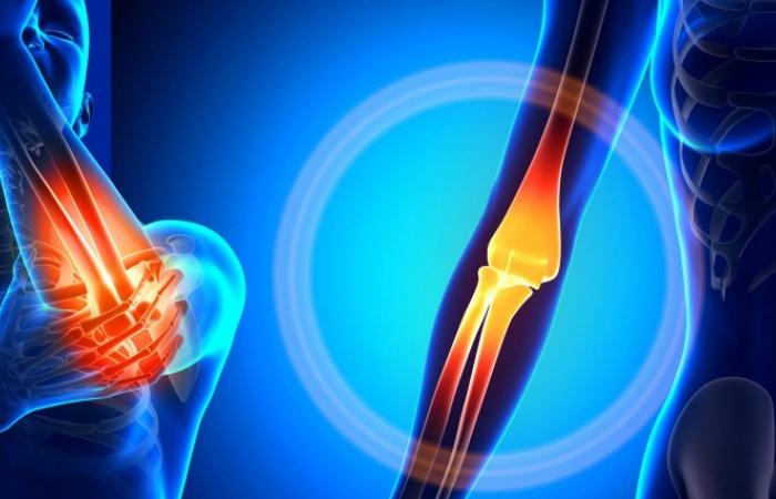 Ortopedia avançada