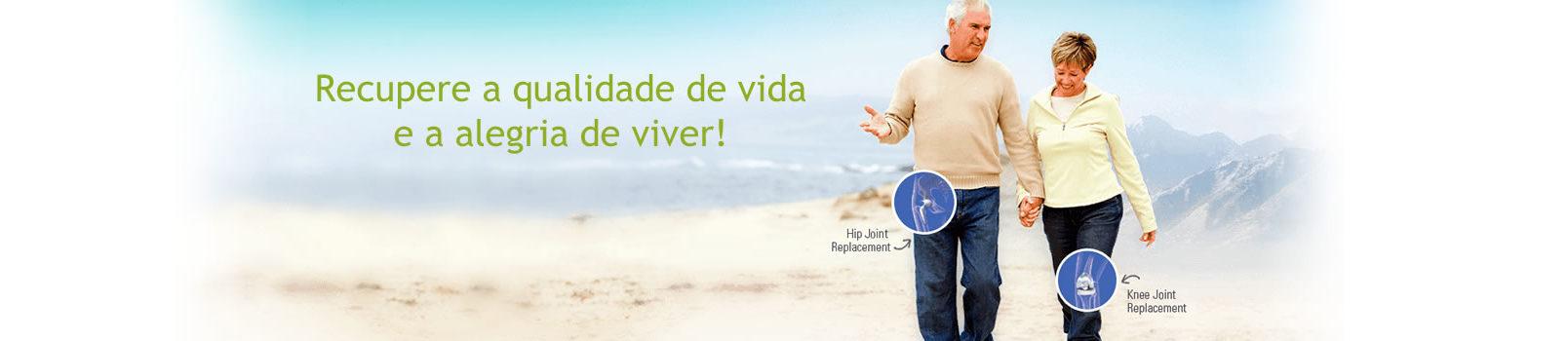 clinica de ortopedia da terceira idades Rio de Janeiro