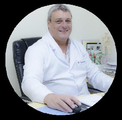Dr. CARLOS AUGUSTO VALLIM ROSA