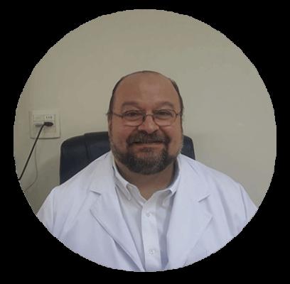 Dr. JOSUÉ NUNES DE MATTOS