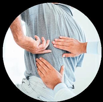 Ortopedista de Coluna
